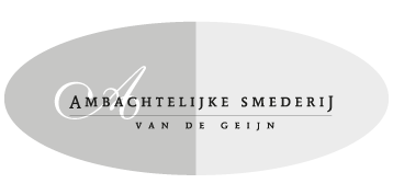 Ambachtelijk smederij in Leiden